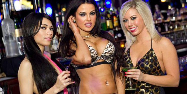 Gazino ve gece kulüpleri bayan garson ilanı